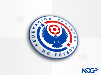 Panama National Soccer Crest Concept