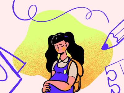 Embarazo adolescente mexico school kids pregnancy