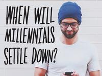 Millennials Homebuying Blog Title Graphic