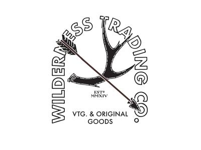WTCo Arrow & Antler classic logo
