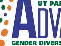 UTPA Advance Logo