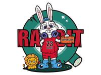 Narcissistic Rabbit
