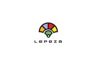 """Logo """"LEPEZA"""""""