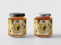 Bagpiper Honey