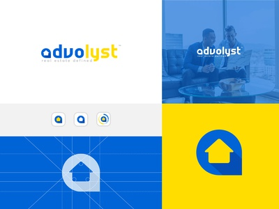 Advolyst - Branding