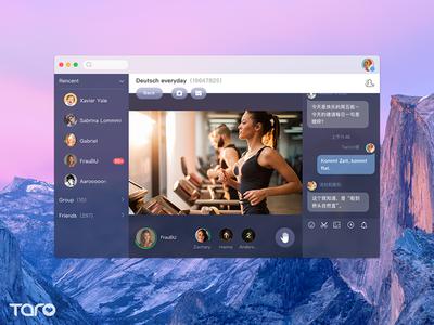 Online education platform mac app