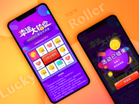 Luckyroller2 By Taro
