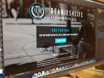 Beanies4Life
