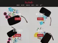 IvyJade Pre-Order Site
