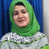 Shahana Akter