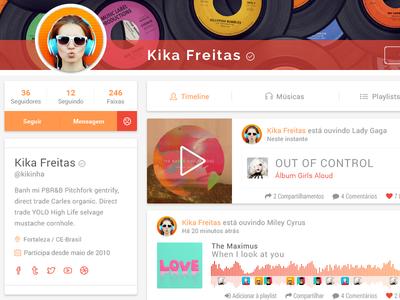 music4box - Profile Sneak Peek