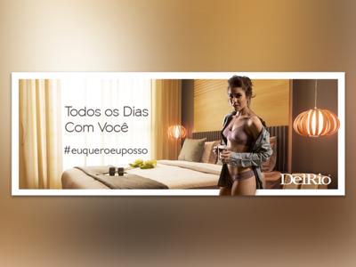 DelRio Casual -  Facebook Ads