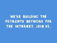 We're hiring designers!
