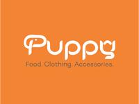 Logo Design Concept for Pet Shop