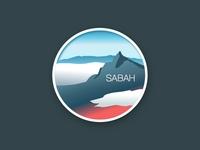 Sabah - Land Below The Wind
