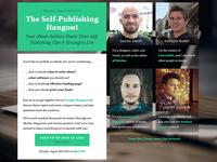 The Self-Publishing Hangout