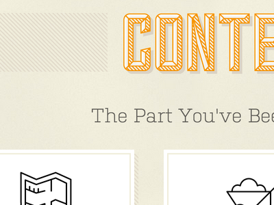 Contents sullivan webalys icons line stripes crosshatch kulturista