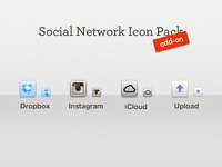 Icon Pack Add-on