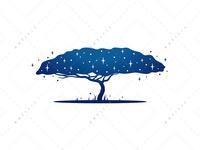 The tree of the firmament logo