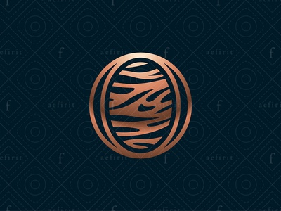 Copper Ocean Logo