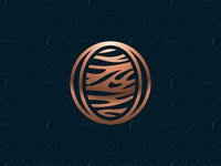 Copper Ocean Logo