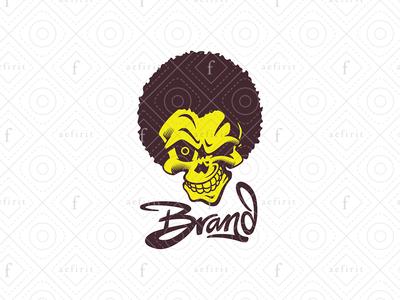 Oldskull Logo