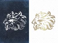 Legendary Lion Logo - Comparison
