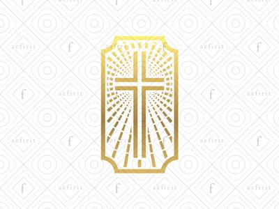 Sacred Cross Logo