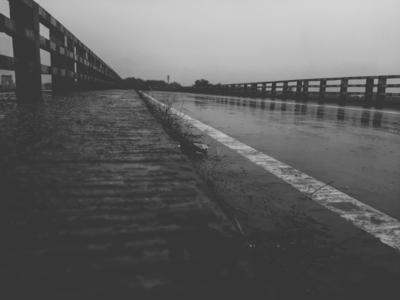 Dirty highway
