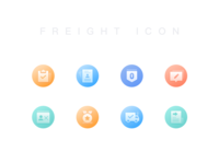 Freight Credit Icon