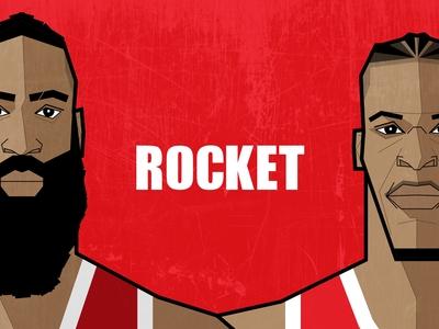 NBA ROCKET