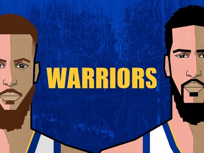 NBA WARRIORS