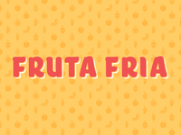 Fruta Fria Type