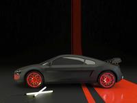 car- concept
