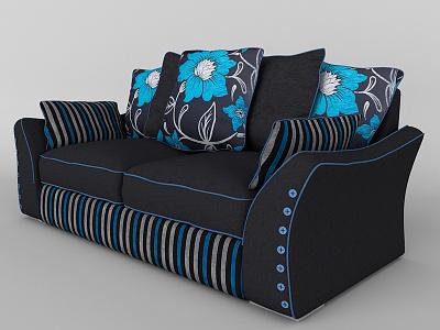 Sofa - Renderpimp - Freelance cinema4d sofa illustration productshot 3d cg render freelance freelancer