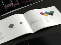 Brand Manual for Vinum Regni