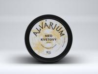 ALVÁRIUM product package