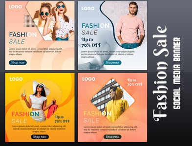 Social Media Banner Design Ideas Designs Themes Templates And Downloadable Graphic Elements On Dribbble