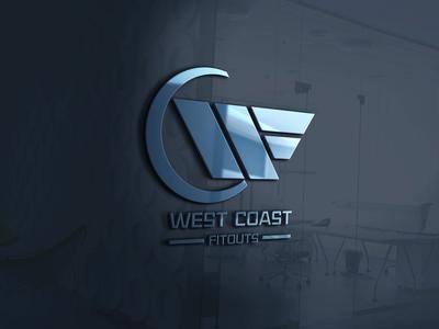 WEST COAST Logo Design