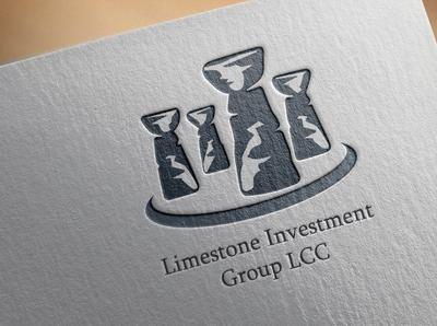 Invesnent Group Logo Design