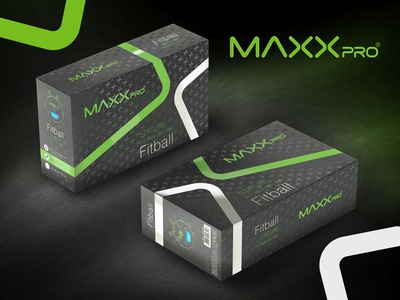 Packaging design for sporting goods