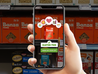 Shopping Enhanced by Augmented Reality