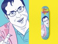 Owen Skateboard