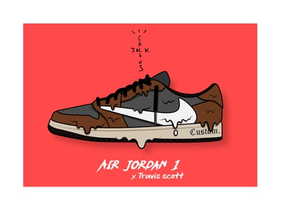 Delicious sneaker !