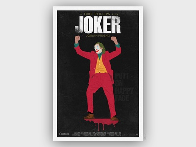 Joker cover art