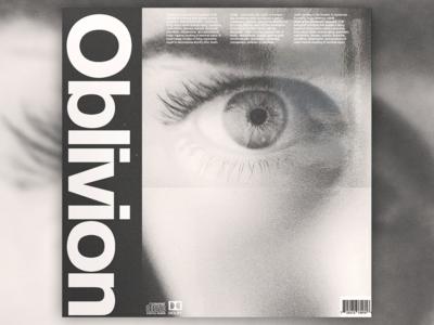 Oblivion - Armin Hofmann study