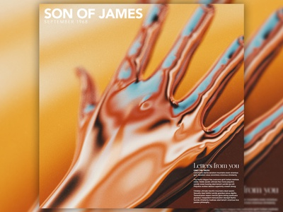 Son of james