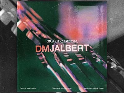 DMJALBERT design daily covers cover design cover artwork cover art albumcoverdesign album artwork albumartwork album art album