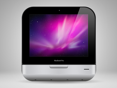 Macbook ios dribble