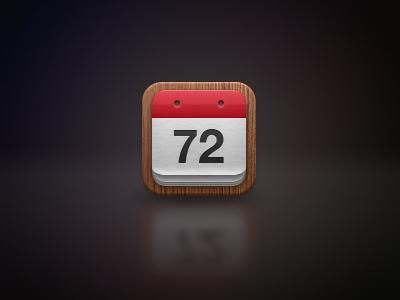 Countdown me icon 1 dribble